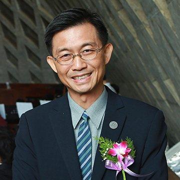 Dr. I-Min Tso