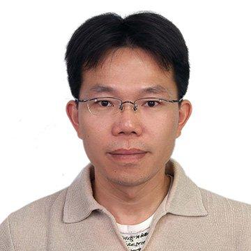 Dr. Chung-Te Chang