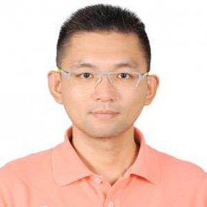 Dr. Chia-Hao Chang