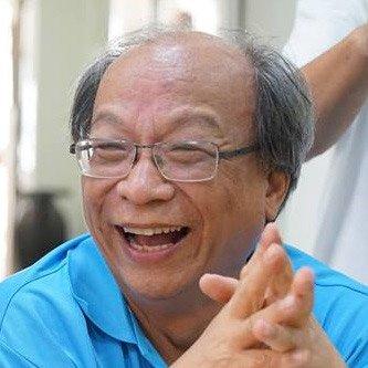 Dr. Liang-Kong Lin