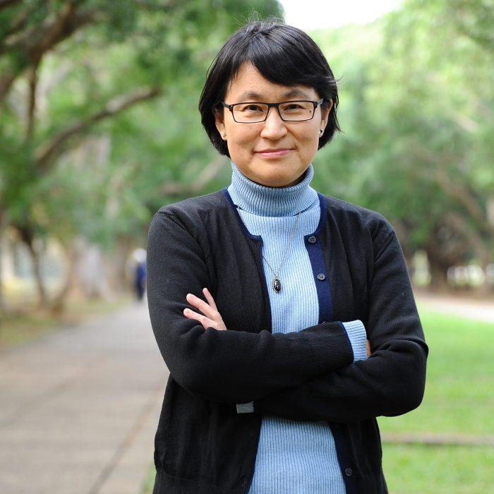 Dr. Hui-Chen Lin